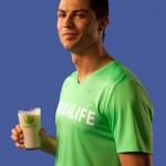 Ronaldo en Herbalife