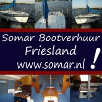 Somar Bootverhuur Friesland