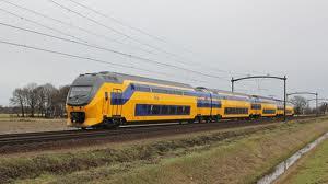 Ontspanningstraining Hans van Os  trein
