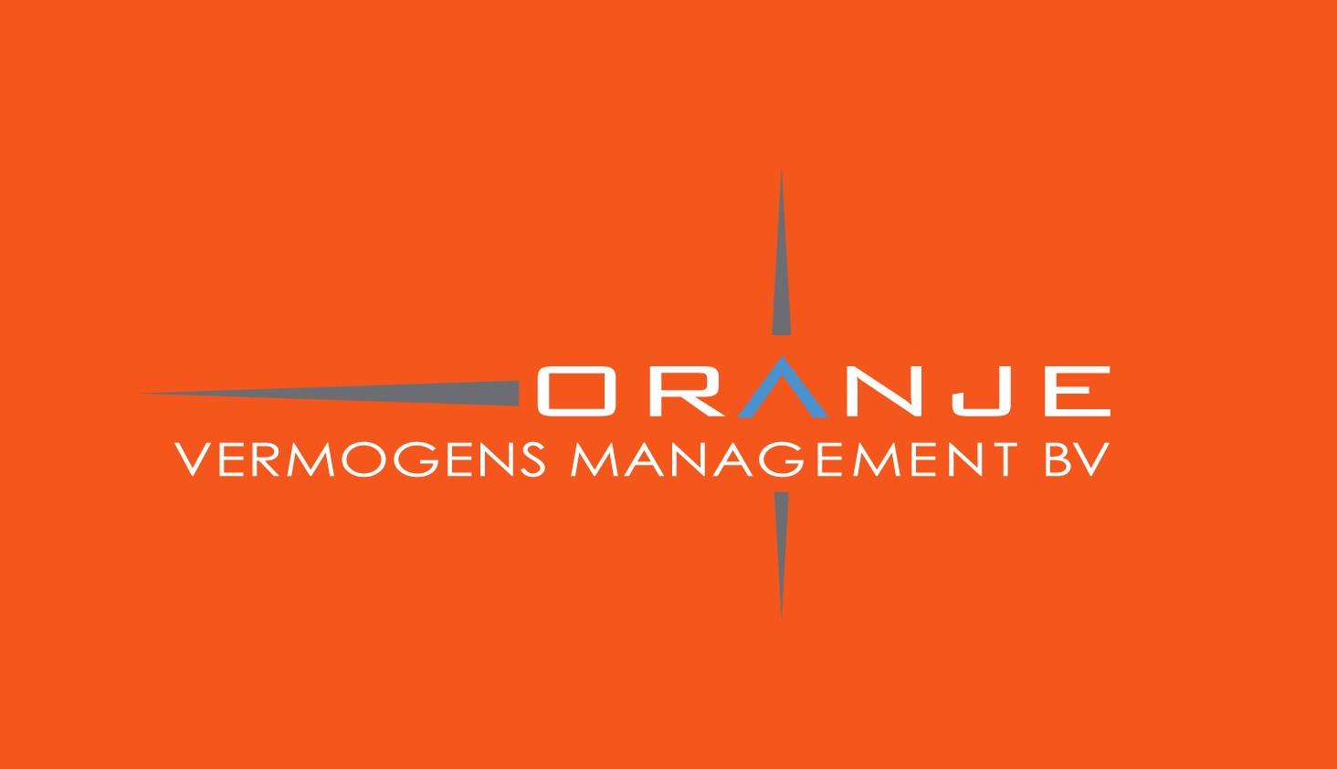 OranjeVM BV logo III