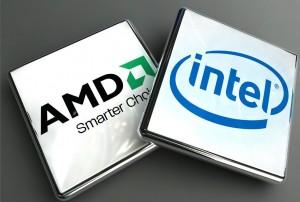 Intel of AMD