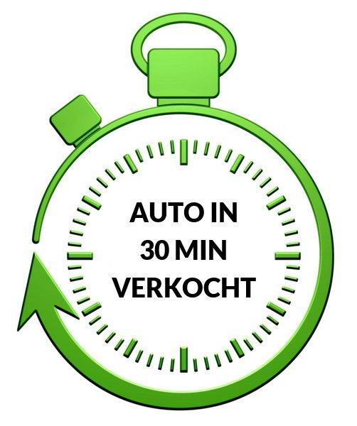 auto in 30 min verkocht