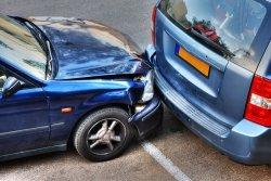 schade aan auto