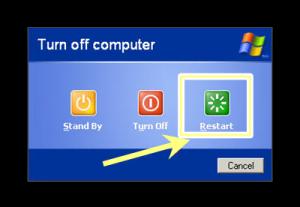 Computer problemen