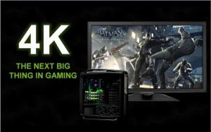 4k gaming computer