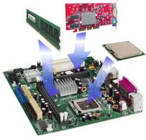 Computer samenstellen