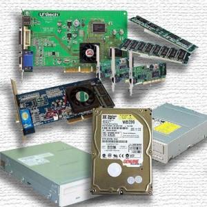 Computer onderdelen 2