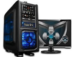 Gaming computer 3