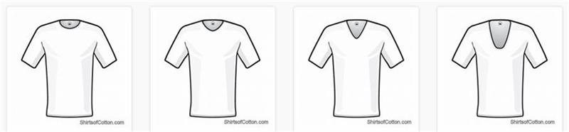 Grote maten T-shirts 3Xl en 4XL