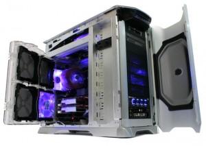 Computer Kast Kopen : Een gids voor het kopen van een computer behuizing sinds