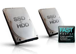 Hybride SSD