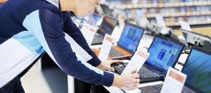 Laptop computer kopen