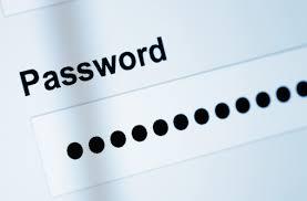 Paswoord