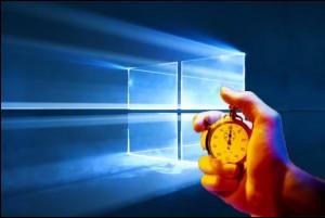 Windows snelheid