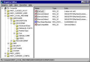 Windows Register